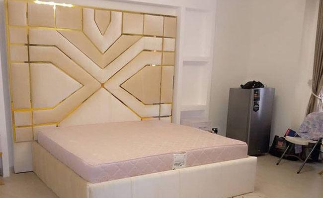 Headboards Upholstery Abu Dhabi