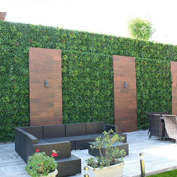 Artificial Grass for Walls Abu Dhabi