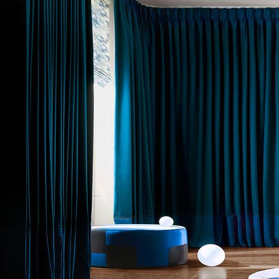 Best Blackout Curtains Abu Dhabi
