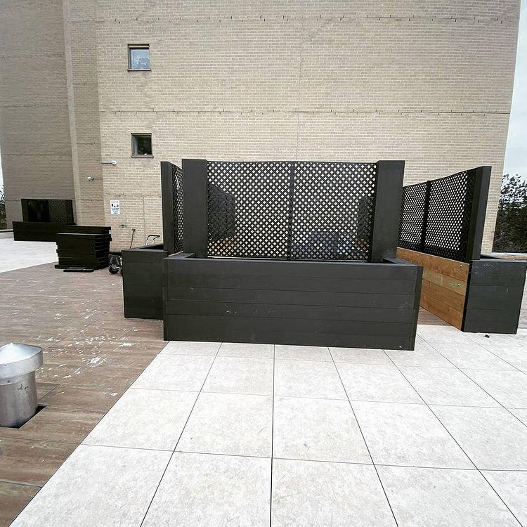 Outdoor Flooring Abu Dhabi