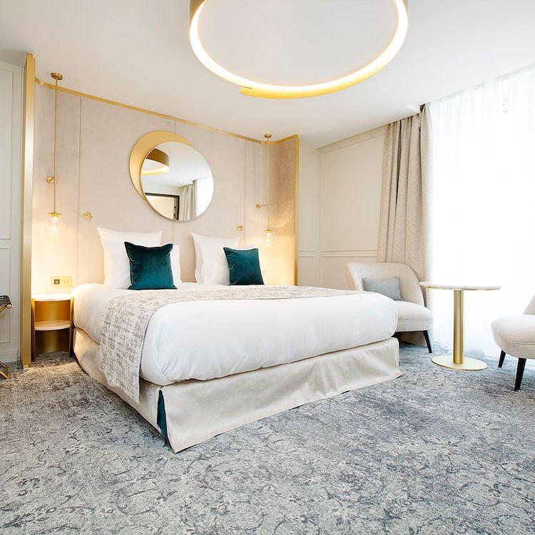 Buy Luxury Wall to Wall Carpets Abu Dhabi
