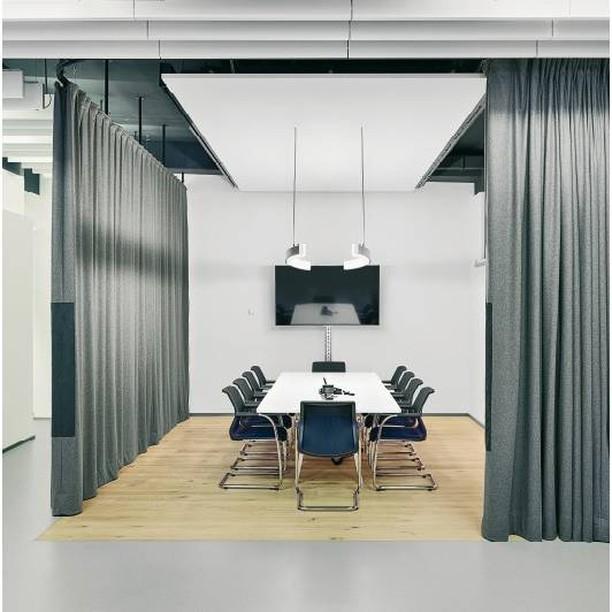Office Curtains Abu Dhabi