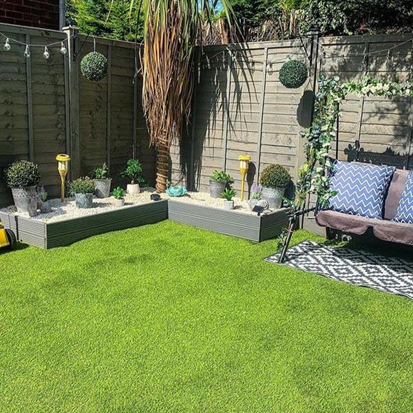 Artificial Grass Garden Abu Dhabi