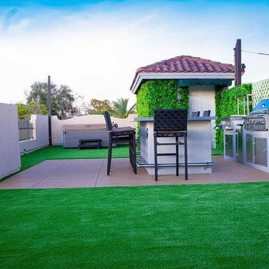 Buy Artificial Grass Roll Abu Dhabi