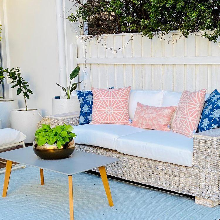 Buy Durable Outdoor Cushions Abu Dhabi
