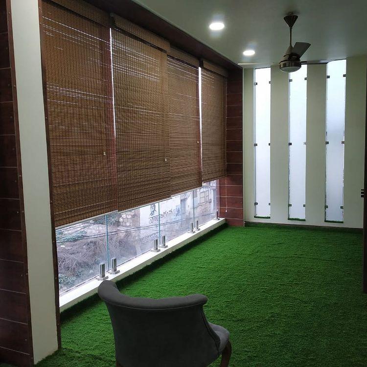 Trendy Bamboo Blinds Abu Dhabi