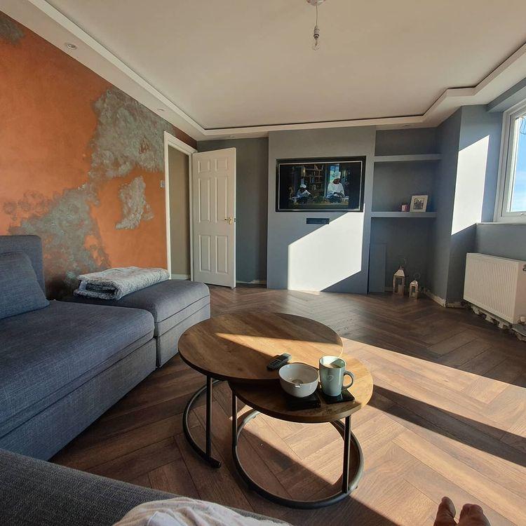 Parquet Flooring Abu Dhabi