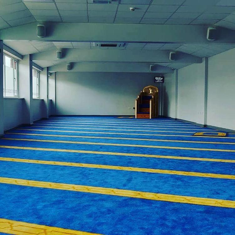 Buy Traditional Mosque Carpet Abu Dhabi