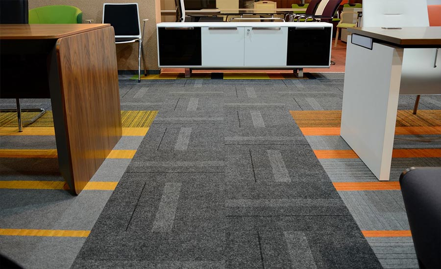 Everything You Need to Know About Carpet Tiles