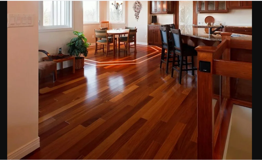 Reasons to Style Your Home With Parquet Flooring