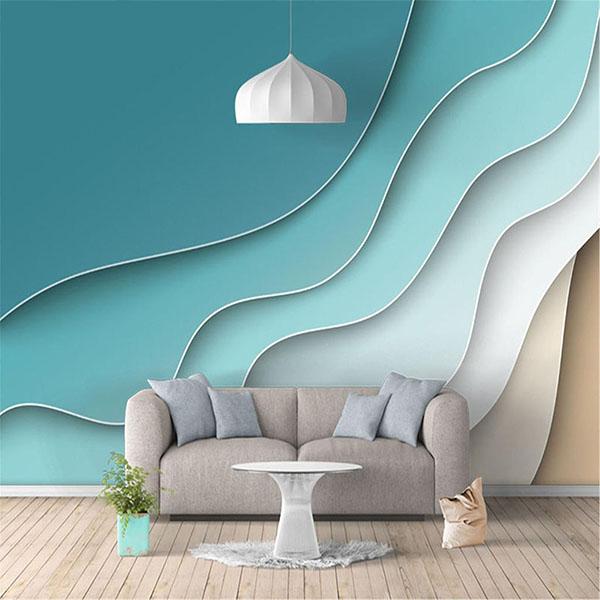 3D Wallpaper Dubai