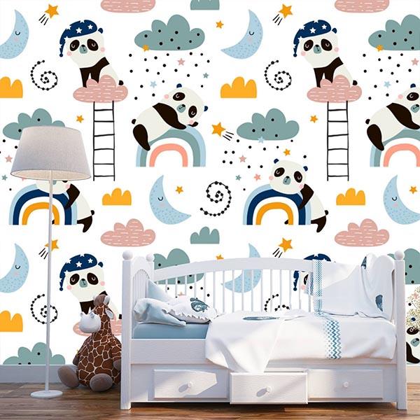 Kids Room Wallpaper Dubai
