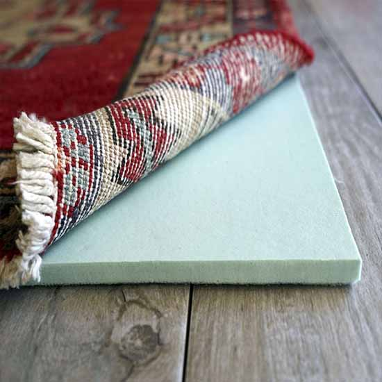 Best Carpet Underlay