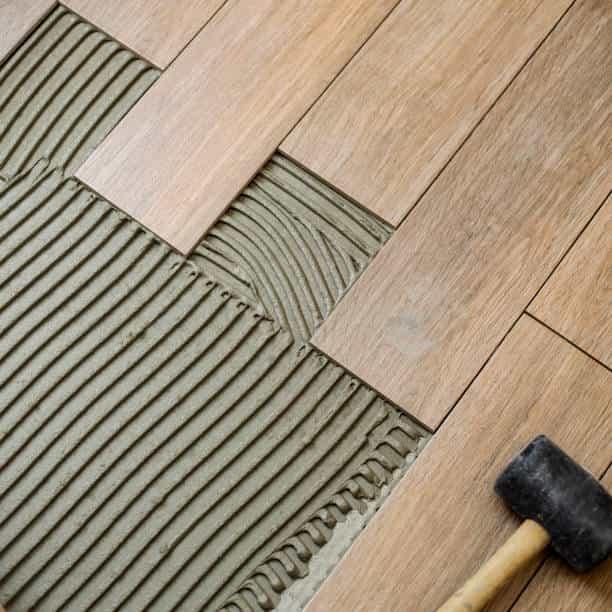 Flooring Installation Abu Dhabi