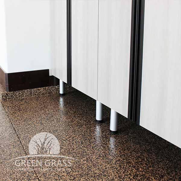 Epoxy Flooring Abu Dhabi